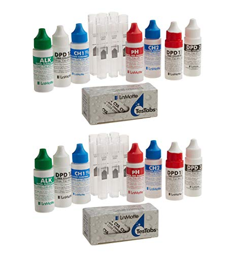 Bestselling Water Test Kits