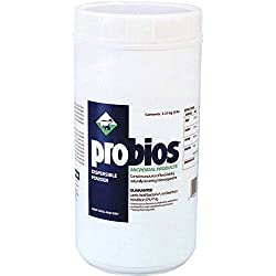 Probios 5 lb Dispersible Powder Microbial Products That Helps Establish and Maintains Intestinal Well-being