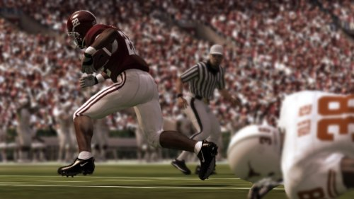 NCAA Football 11 - Playstation 3 by Electronic Arts (Image #4)