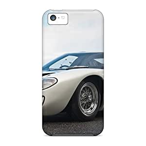 Awesome Design Cars Ford Gt40 Hard Case Cover For Iphone 5c