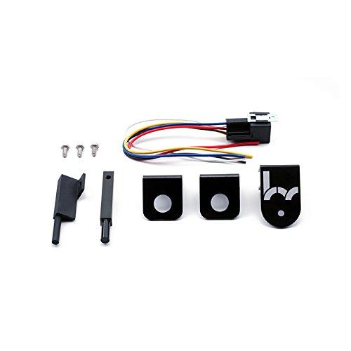 Hybrid Racing K-Series Swap Air Conditioning Line Kit