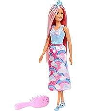 Barbie Dreamtopia Bebekler