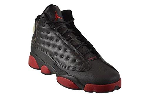 Black Bambino Scarpe 13 Bg Nike Sportive Air Jordan Red Gym Retro black qxR8XUxp0w