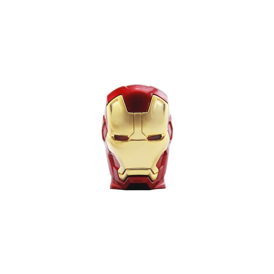 2013 Marvel IRON MAN 3 MARK 42 8GB USB Flash Drive Tony Stark USB Drive Now in stock available to ships