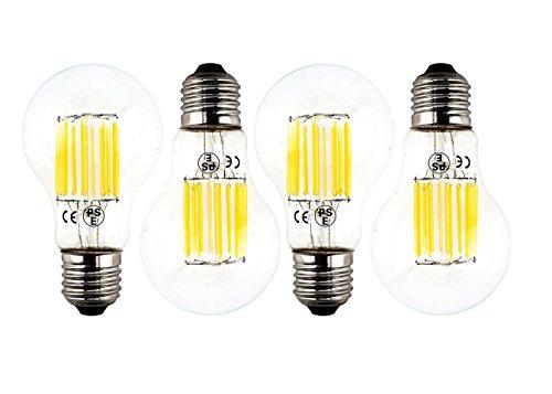 Led Light Bulbs 101