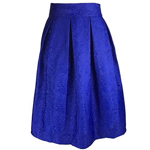 Superb Zone Vintage Skirt High Waist Work Wear Midi for sale  Delivered anywhere in Canada