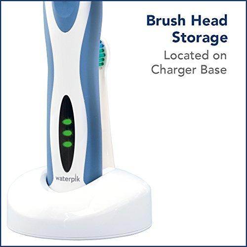 Waterpik Complete Care 9.0 Sonic - Cepillo de dientes eléctrico + Flosser  de agua b523b2a84636