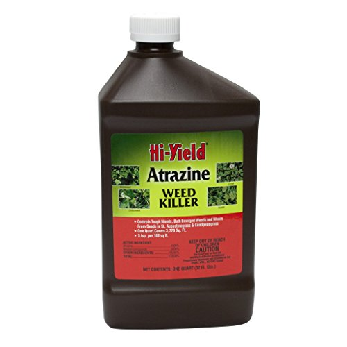 Voluntary Purchasing Group 33430 Atrazine Weed Killer, 32-Oz. Grass & Weed - Of St Outlets Augustine