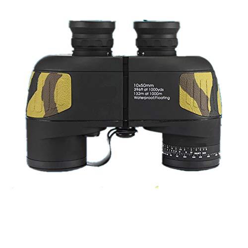 柔らかな質感の FIRECLUB FIRECLUB 10X50双眼鏡HD防水BAK4(座標レンジファインダー付き)長距離ミリタリーローライトナイトビジョン望遠鏡 B07PNT5KQP B07PNT5KQP, くれよん本舗:f1ec751e --- vanhavertotgracht.nl