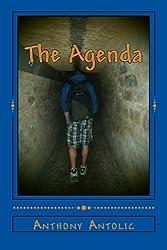 The Agenda: Project Quicksilver (Volume 1)