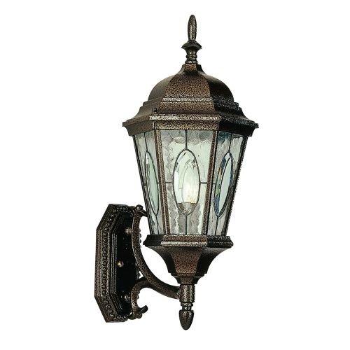 Outdoor Victorian Lighting Fixtures - 9
