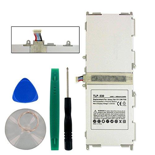 Bateria Tablet para Samsung TAB 4 10.1 EB-BT530FBU