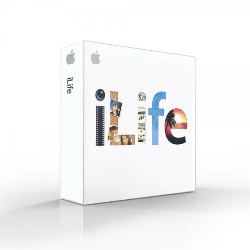 iLife '09 [OLD VERSION]