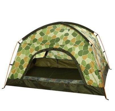 Sonnenschutz UPF40 + Camping Double Klettern Zelt