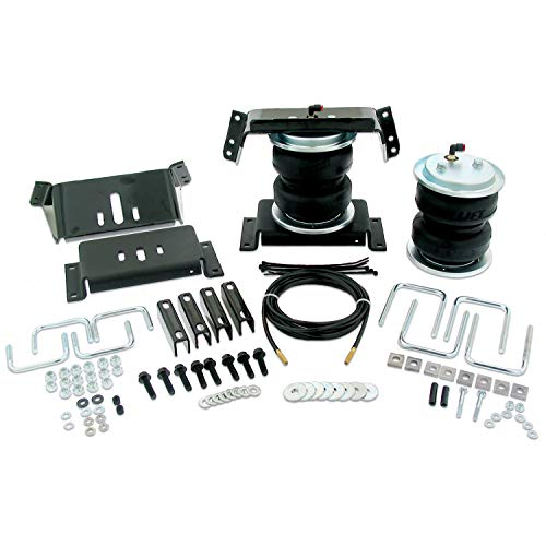 Chevrolet C10 Helper Spring - AIR LIFT 57215 LoadLifter 5000 Series Rear Air Spring Kit