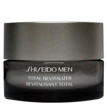 Shiseido Men total Revitalizer Cream for Men, 1.8 Oz by Shiseido