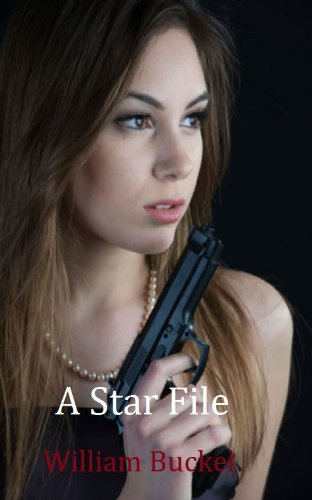 A Star File (The Jackie Star Collection Book 3)