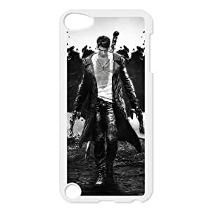 DmC Devil May Cry iPod Touch 5 Case White yyfD-333598