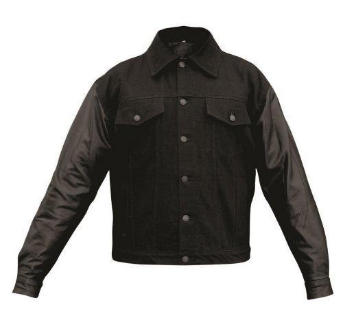14 Ounce Denim Jackets - 4