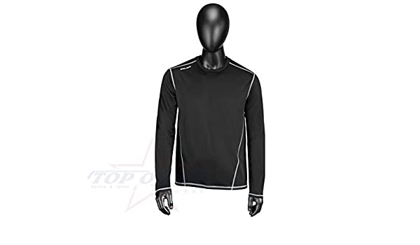 Conceptos básicos de ropa interior LS Top Bauer - Junior/Youth nuevo: Amazon.es: Deportes y aire libre