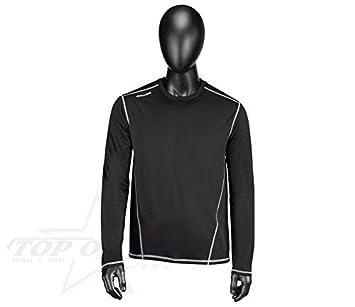 Conceptos básicos de ropa interior LS Top Bauer - Junior/Youth nuevo Talla