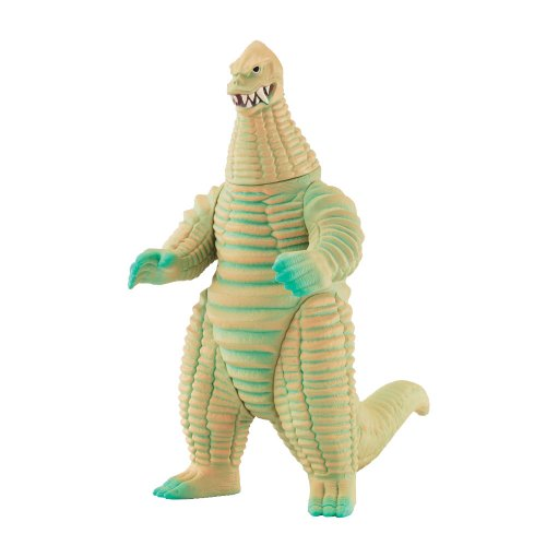 Ultrahomme Action Monster Series rougeking