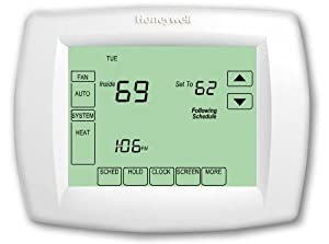 Honeywell Th8320u1008 7day 3 H 2 C Vision Pro 8000