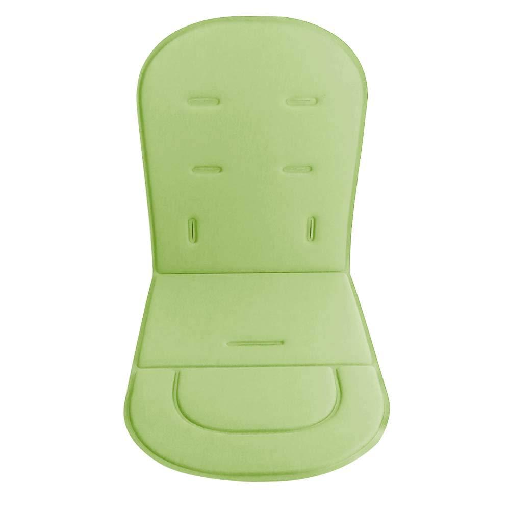 Stroller Liners Baby Stroller//Car Cushion Mat Foam Cotton Cushion Baby Stroller Accessories Inner Liner Black