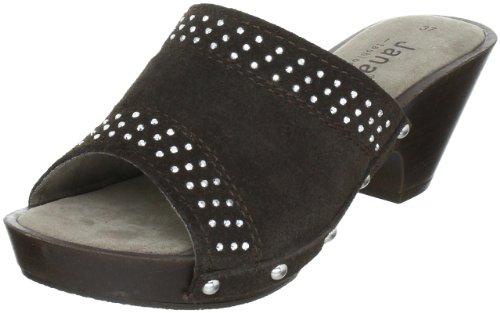 Fashion 8 tr Jana 41 k1 Marron 28 Chaussures 8 27307 femme dRZ6q7