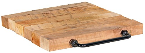 Buyers Products OP18X18 Hardwood Outrigger Pad