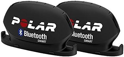 Polar Speed & Cadence Sensor with Bluetooth Smart Set
