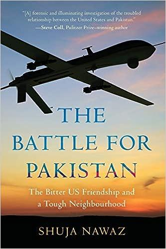 Pakistan and regional organizations