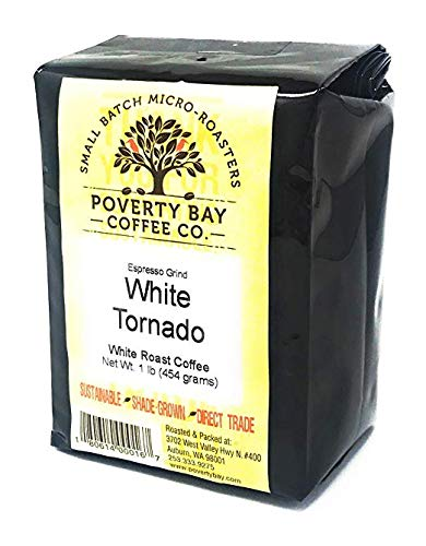 White Tornado Review