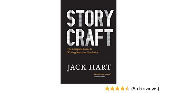 Storycraft: The Complete Guide to Writing Narrative