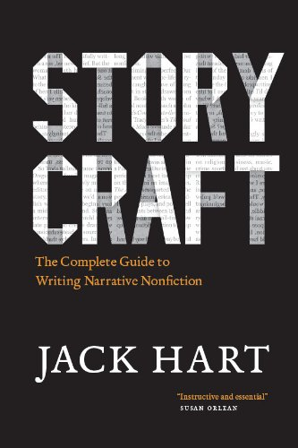 [Read] Storycraft: The Complete Guide to Writing Narrative Nonfiction (Chicago Guides to Writing, Editing, [T.X.T]