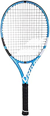 Amazon.com : Babolat Pure Drive 107 Tennis Racquet (4 5/8 ...