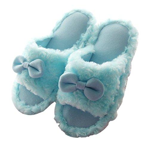 Pantofole Da Donna Cembro Da Donna Furry Pantofole Da Casa