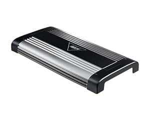 Blaupunkt Velocity VPA 2140 Pro - Amplificador para coche (1000 W)