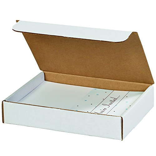 Custom Corrugated Boxes (BOX USA BML982 Literature Mailers, 9