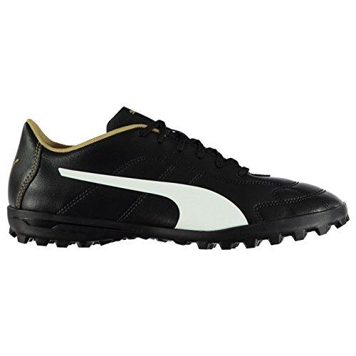 Puma De Classico Blanc Football Chaussures Pour Turf Dor Astro Baskets Noir Homme 557qOrw