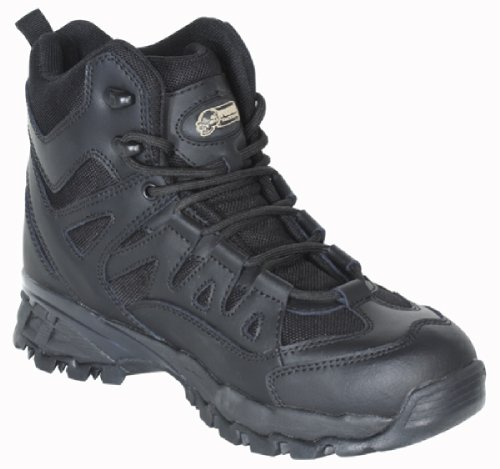 Voodoo Tactical 04-9681001197 6 Low Cut Botas, Negro, 13w