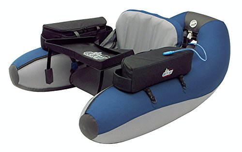 Outcast Prowler Float Tube - with Free $55 Gift Card by Outcast