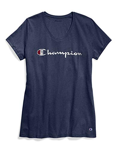 champion womens tee shirt - 5