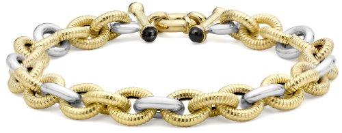 Carissima Gold - Bracelet - 375/1000 - Or bicolore - Femme