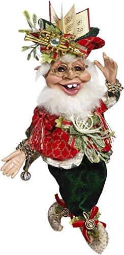 Mark Roberts 5185512 Small 11 Christmas Carol Elf 2018