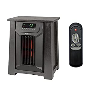 Amazon Com Lifesmart 6 Element Infrared Quartz Electric