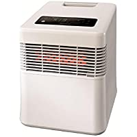 Honeywell HZ-960 Infared Whole Room Heater