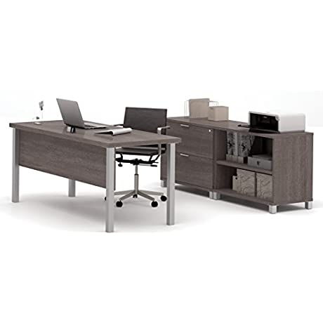 BESTAR Pro Linea Executive Set Bark Grey