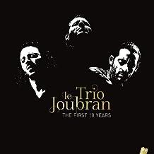 The First Ten Years. Trio Joubran (Bonus DVD)