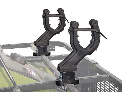 All Rite Products Graspur Single ATV Gun & Bow Rack - ATV1